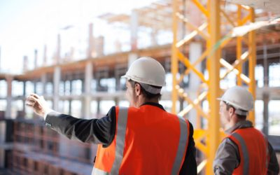Most Construction Site Accidents Can Be Prevented