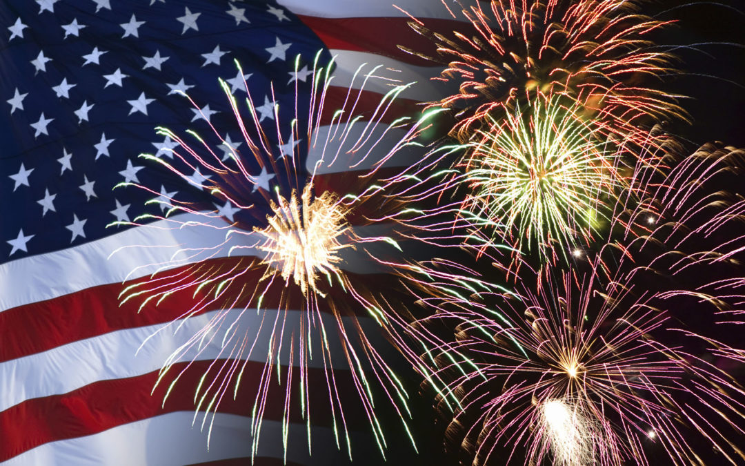 Stay Safe Around Fireworks At 4th Of July Celebrations